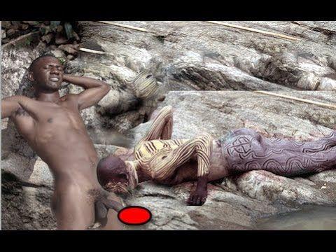 African sex ritual - 1 part 6