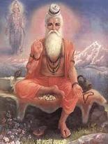 Maharishi Kashyap