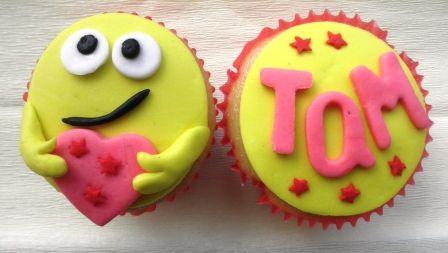 cupcakes para el dia del amor y la amistad united states - Buscar con Google