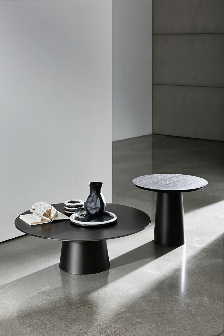 Totem coffee table different finishes and materials for each type of #interiors  #furniture #archilovers  #designlovers#architecture #decor #decor #homedecor #madeinitaly