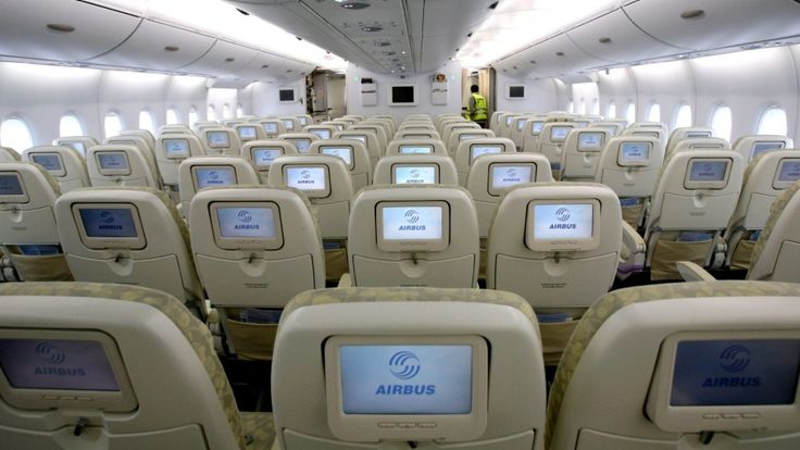 The best seats in economy class and how to get them