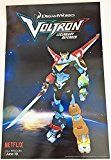 "#1: VOLTRON - 11""x17"" Original Promo TV Poster SDCC 2016 Dreamworks Netflix http://ift.tt/2cmJ2tB https://youtu.be/3A2NV6jAuzc"
