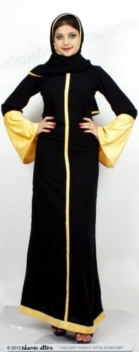 FABRIC : Imported dubai crepe  EMBELISHMENT : Patch work and Round neck line  Sizes 1x-7x  $54.71