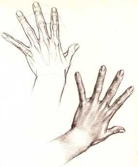 Уроки рисования простым карандашом и не только.