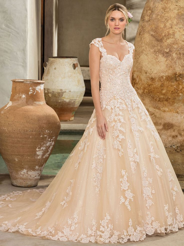 low cost wedding dresses in atlantga%0A Casablanca Bridal Style      Amber