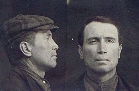 ON THIS DAY.... 21st May 1913 John Jones and John Nolan, two labourers at Korumburra, had a dispute on this day in 1913, which culminated in Nolan striking Jones a heavy blow on the cheek bone, breaking his neck. Jones died in tho Melbourne Hospital two days later. #twistedhistory #murder #Melbourne #history #victoria #crime