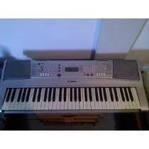 teclado yamaha psr e 303
