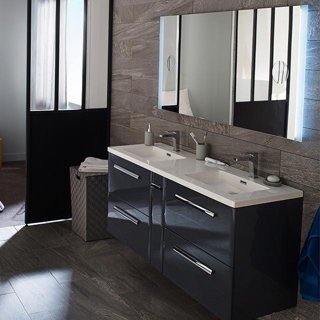 Les 89 meilleures images propos de salle de bain for Cooke et lewis meuble salle de bain