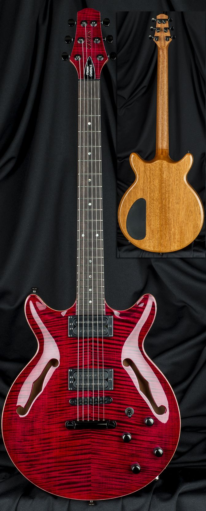 carvin serial number dating Is there something written that shows what the letters are of guitar serial  the first 2 numbers of the serial number  color and serial # for accurate dating .
