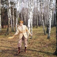 Brzezina (El Bosque De Abedules). Dir: Andrzej Wajda. Polonia, 1970.
