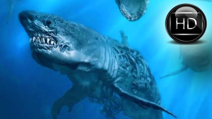PIRATES OF THE CARIBBEAN 5: Ghost Sharks / TV Spot Trailer HD 2017
