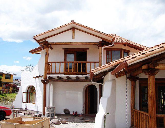 Casas de adobe planos buscar con google casas adobe for Materiales para tejados de casas