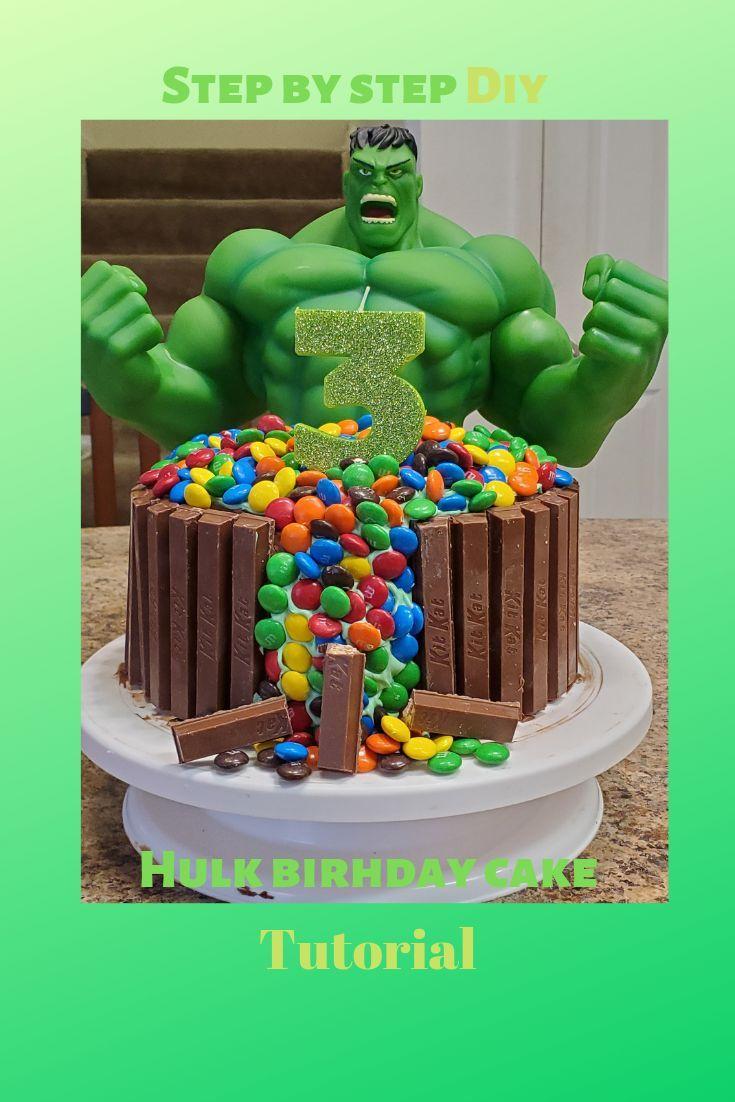 Birthday Cake Diy Ejuice