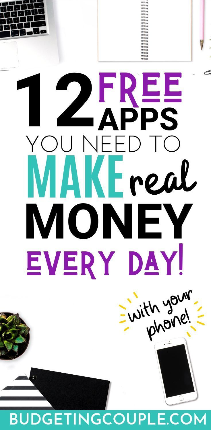 12 Apps That Pay You Money (fast) in 2019 – Dr Breathe Easy Finance | Personal Finance Tips | Making Money | Saving tips | Budgeting | Investing