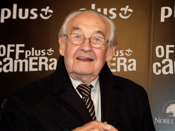 Andrzej Wajda, considered Poland's greatest director with credits including the Oscar-nominated The Promised Land (1975), The Maids of Wilko (1979), Man of Iron (1981), and Katyń (2007) has d…