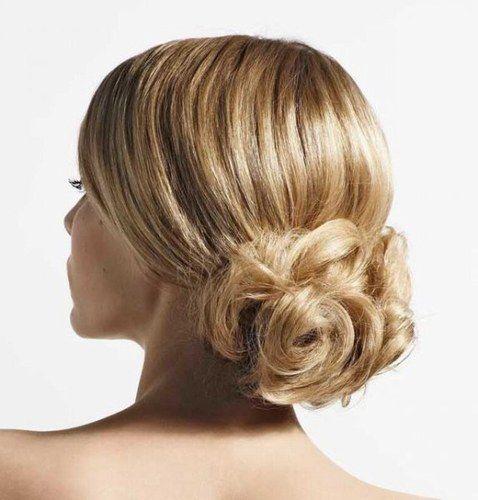 Coiffure de mariée cheveux longs - Coiffures de mariage : idées coiffures de mariée