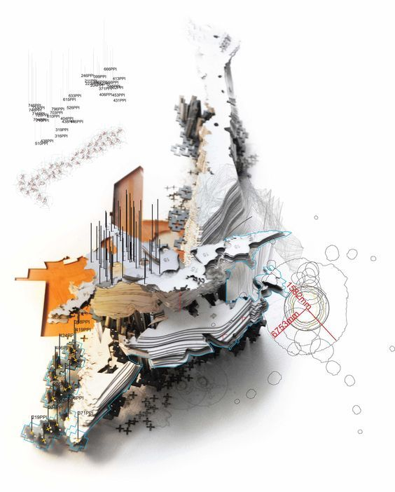 AA School of Architecture Projects Review 2012 - Inter 9 - Lucy Moroney: