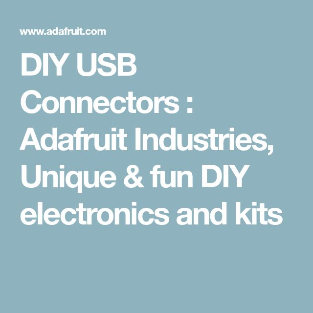 Best 11 USB Connectors images on Pinterest | Alibaba group, Home ...