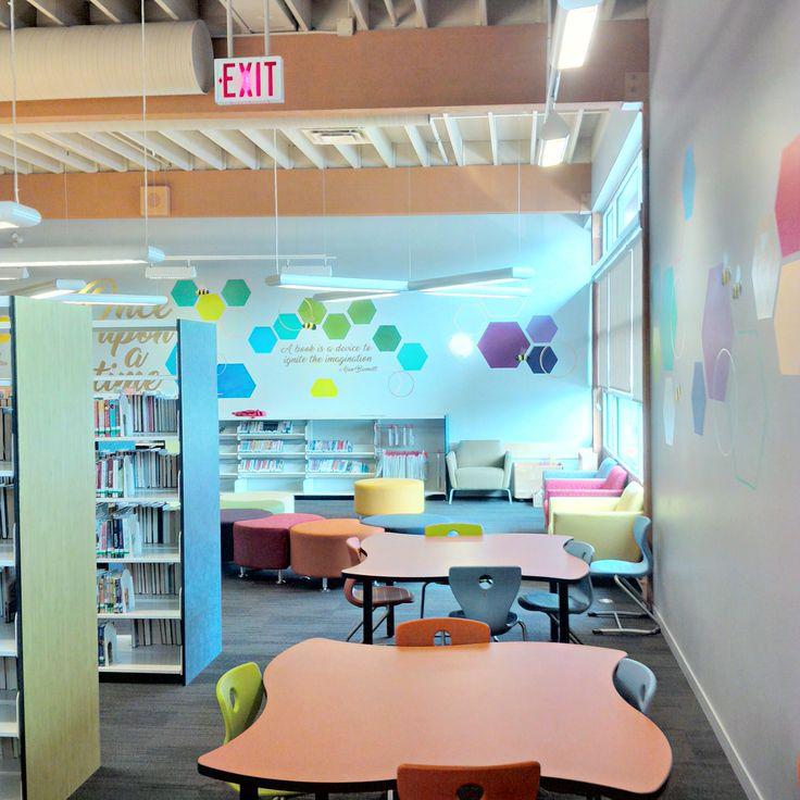Squamish Public Library Photo Courtesy of Squmish Public Library