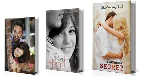 Everyone one loves a good love story. Read and remember yours for years to come by contacting My Love Story Book.