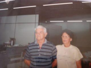 GENEALOGIA LEITAO BERIGO: ANTONIO COIMBRA E MADALENA XAVIER COIMBRA
