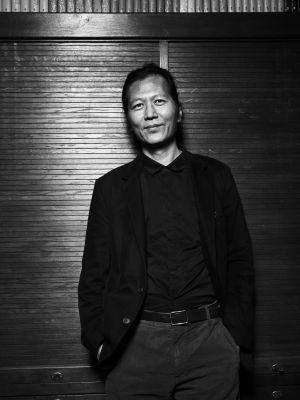 El filósofo coreano aficando en Berlín Byung-Chul Han.