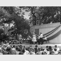 1968-07-08 Mezőgazdaság - Nemzetközi szövetkezeti nap - Nagygyűlés