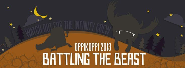 Oppikoppi Festival 2013 - Bewilderbeast