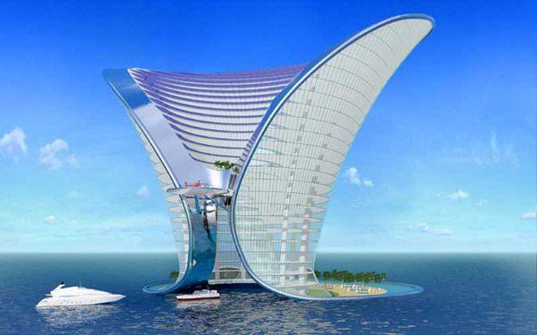 Dubai - Hotel Apeiron