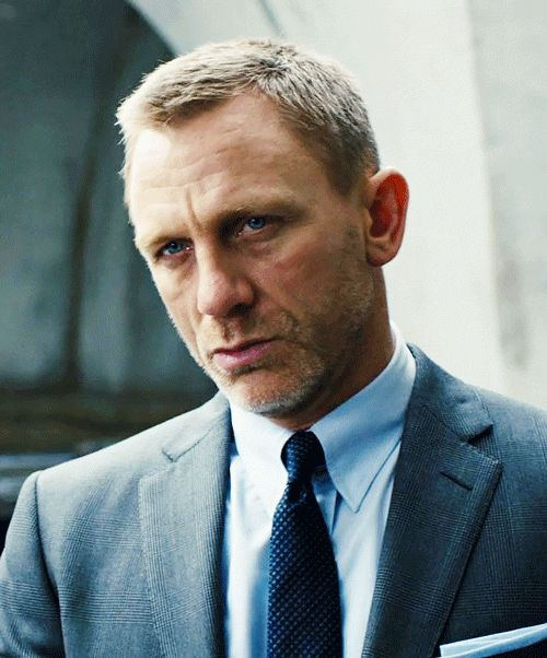 Magnificent 25 Best Ideas About Daniel Craig Skyfall On Pinterest Skyfall Short Hairstyles Gunalazisus