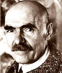 Kuzma Petrov-Vodkin (1878~1939)