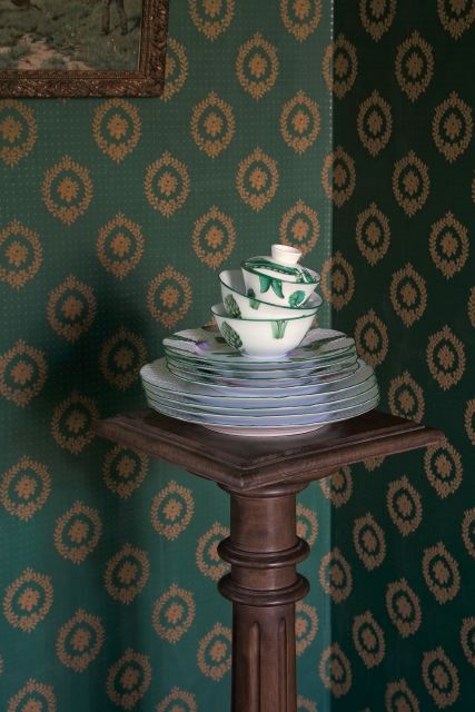 #Raynaud - Limoges #porcelain - Villandry collection