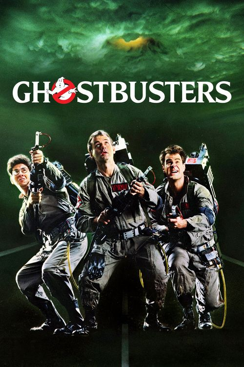 Watch Ghostbusters 1984 Full Movie Online Free
