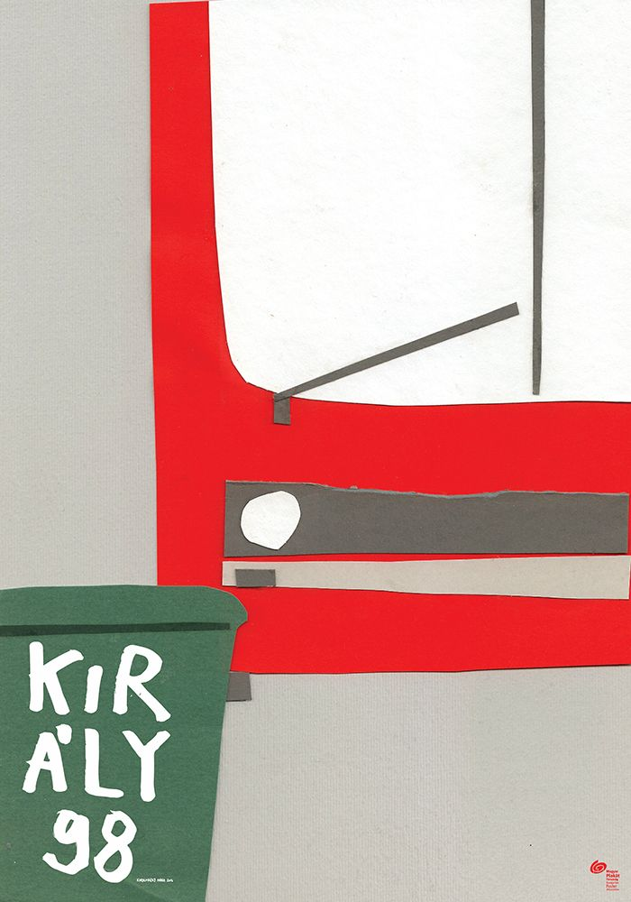 Budapest like series 2. | design: Anna Korolovszky