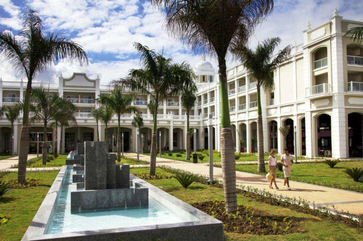 Hotel Riu Palace Bavaro - Hotel in Punta Cana – Hotel in Dominican Republic - RIU Hotels & Resorts
