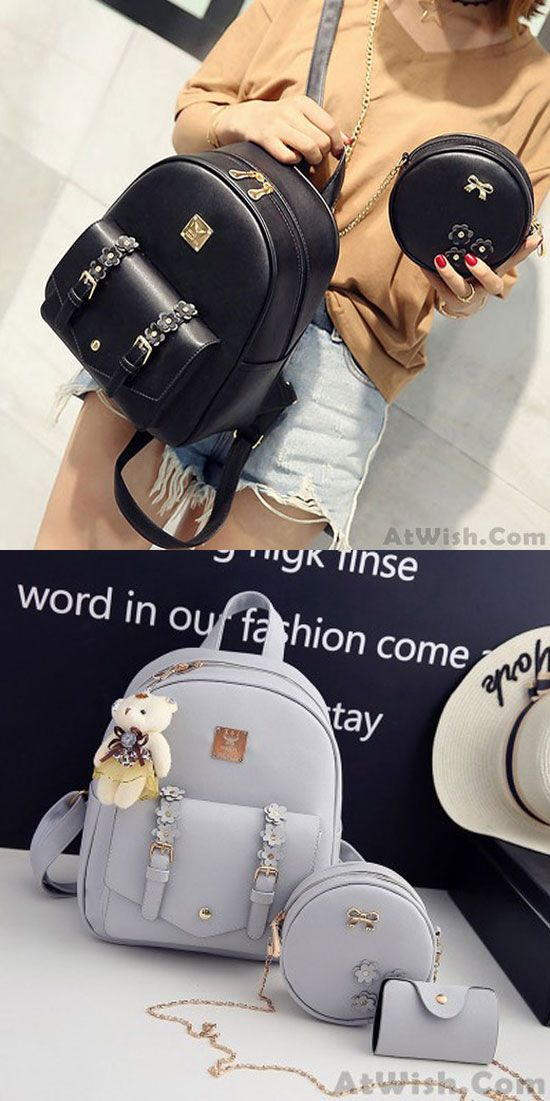 83cd9c7ea8b Fresh Stereo Flowers Small Bag Gift Circular Mini Shoulder Bag PU ...