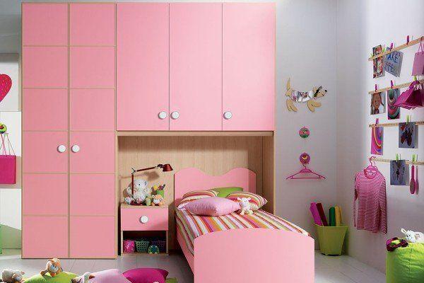 Mobila Camera Copii - Mobila camera copii