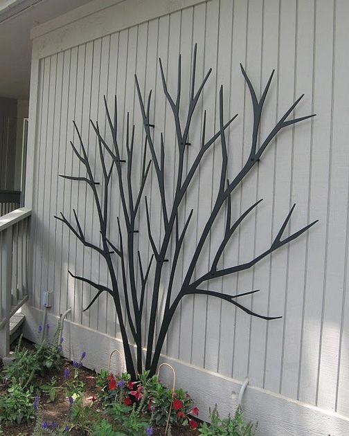 243 best images about welding ideas on pinterest yard for Welded garden art designs
