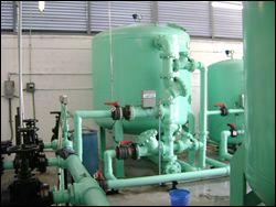 Contamos con los mejores equipos de filtración industrial. #Filtros #Agua #Industria
