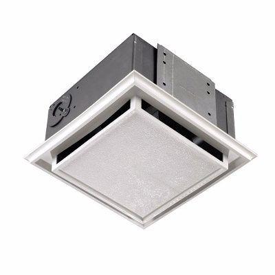 Extractor De Techo Pared Ventilador Baño Sin Ductos Filtro - $ 1,359.00 en MercadoLibre