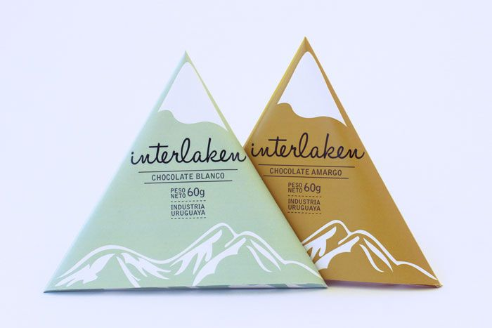 concept chocolate packaging by Gabriela Nisizaki