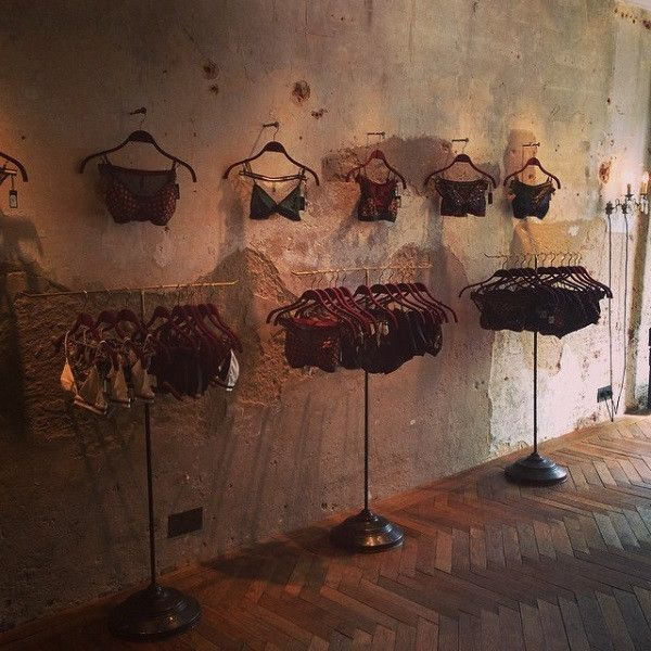 Love Story Intimates picks first store for UK push - Retail Design World