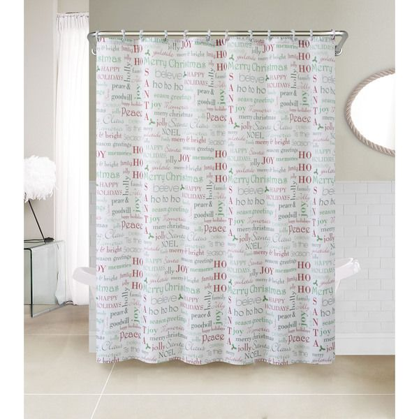Best 25+ Holiday shower curtains ideas on Pinterest | Best shower ...