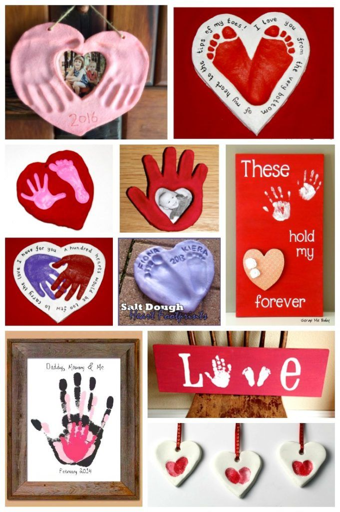 Valentine S Day Crafts And Homemade Gift Ideas Rhythms Of Play Valentine Gift For Dad Diy Gifts For Kids Valentines For Kids