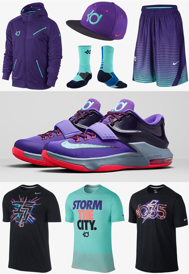 new styles b0b05 be275 kd 7 uprising outfit