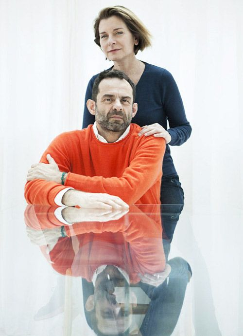 Top Ten: Ludovica and Roberto Palomba's most representative pieces on Designbest Magazine --> http://magazine.designbest.com/en/design-culture/top-10/the-feeling-of-ludovica-and-roberto-palomba-for-design/?utm_source=the-feeling-of-ludovica-and-roberto-palomba-for-design&utm_medium=pinterest&utm_campaign=SOCIAL-activities |