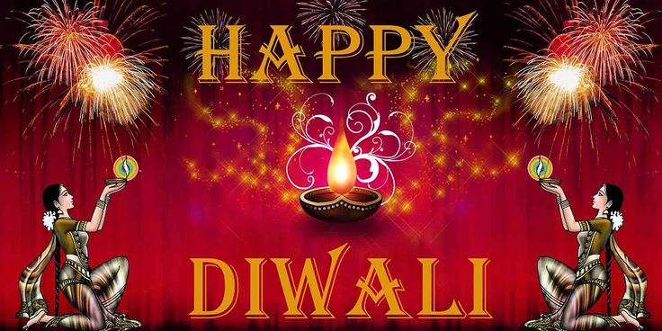 Happy Diwali Banners: