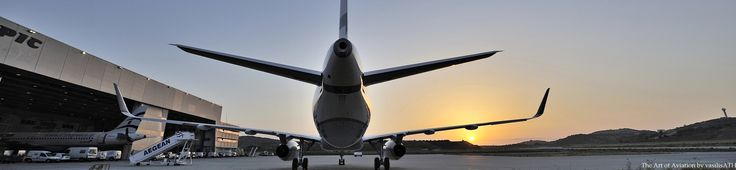 "Aegean Airlines Airbus A320-232 (WL) - cn 6611 SX-DGY Sharklets First Flight May 2015 Age 0.1 Years Test registration F-WWDM Athens International Airport ""Eleftherios Venizelos"" ATH/LGAV"