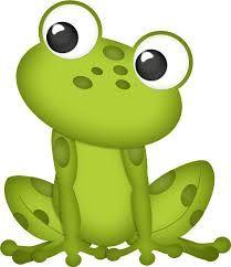 Resultado de imagen para dibujos de sapos y ranas infantiles
