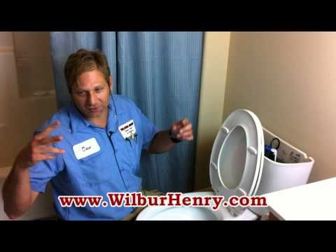 How to Snake a Toilet: Clear a Toilet Clog Even I can do it! I show you a step-by-step way to use an auger to clear a clogged toilet! (Too many videos assume...